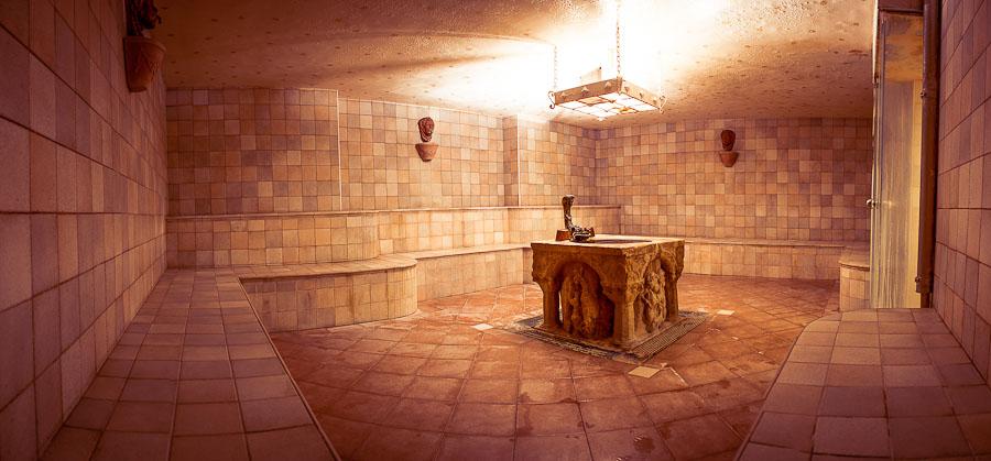 Sauna bagni turchi verona - Il bagno turco dipinto ...