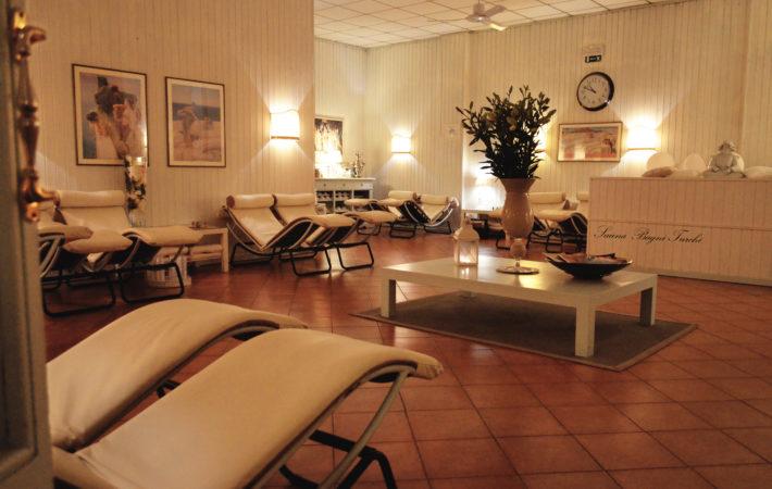Zona relax   Sauna Bagni Turchi – Verona